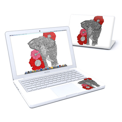 MacBook 13in Skin - The Elephant
