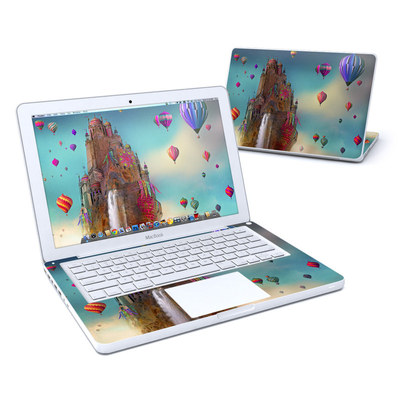 MacBook 13in Skin - The Festival