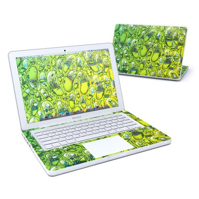 MacBook 13in Skin - The Hive