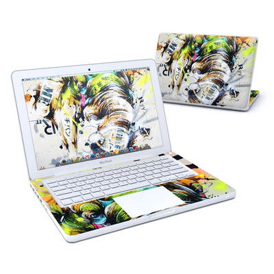 MacBook 13in Skin - Theory