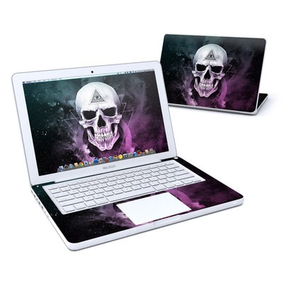 MacBook 13in Skin - The Void