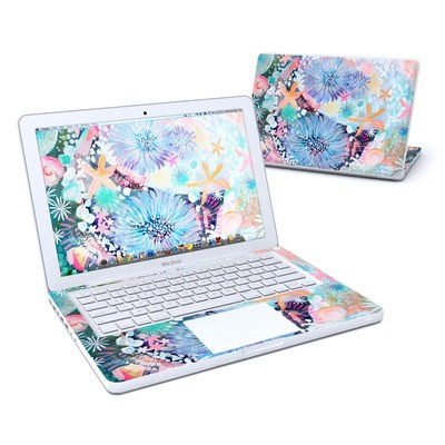MacBook 13in Skin - Tidepool