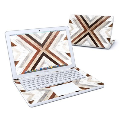 MacBook 13in Skin - Timber