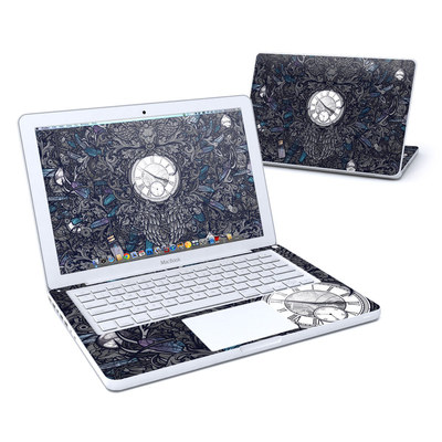 MacBook 13in Skin - Time Travel