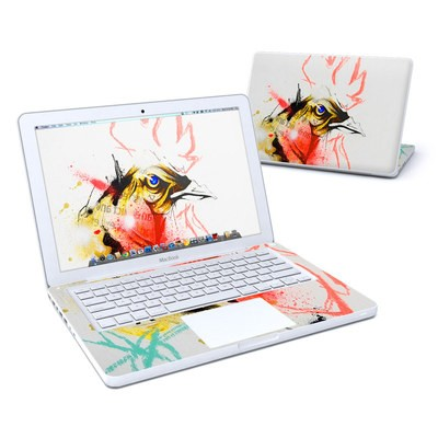 MacBook 13in Skin - Tori