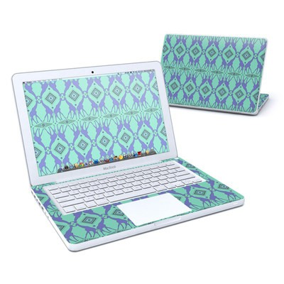 MacBook 13in Skin - Tower of Giraffes