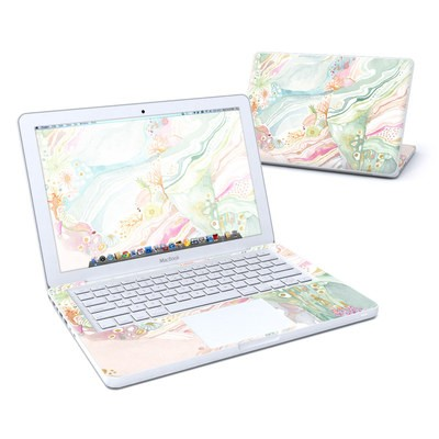 MacBook 13in Skin - Tropic Reef