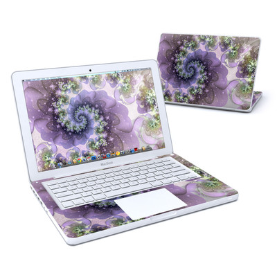 MacBook 13in Skin - Turbulent Dreams