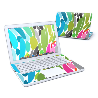 MacBook 13in Skin - Twist