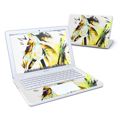 MacBook 13in Skin - Uma