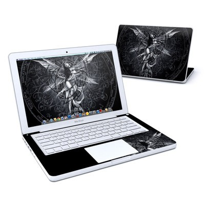 MacBook 13in Skin - Unseelie Bound