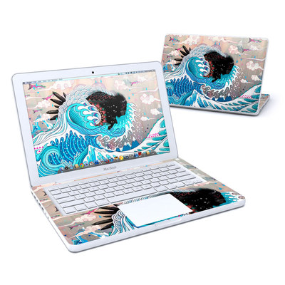 MacBook 13in Skin - Unstoppabull