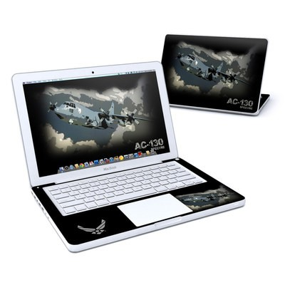 MacBook 13in Skin - AC-130