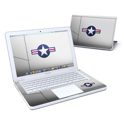 MacBook 13in Skin - Wing