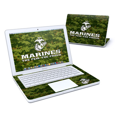 MacBook 13in Skin - USMC Camo