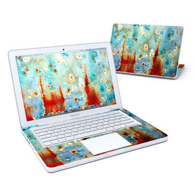 MacBook 13in Skin - Underworld