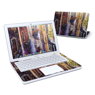 MacBook 13in Skin - Venezia