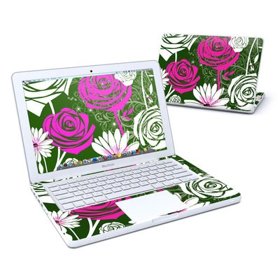 MacBook 13in Skin - Verdant