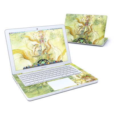 MacBook 13in Skin - Virgo