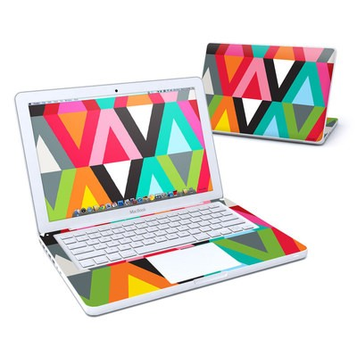 MacBook 13in Skin - Viva