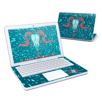 MacBook 13in Skin - Warden
