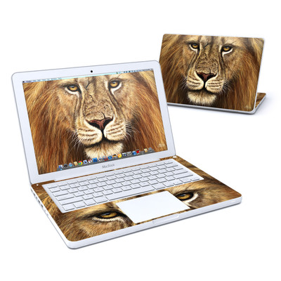 MacBook 13in Skin - Warrior