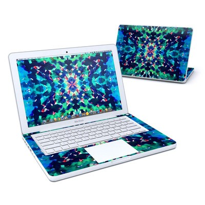 MacBook 13in Skin - Water Dream