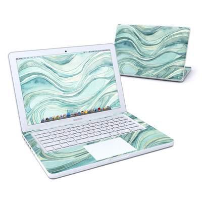 MacBook 13in Skin - Waves