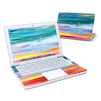 MacBook 13in Skin - Waterfall