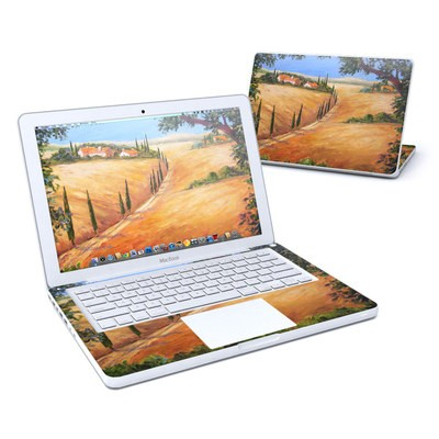 MacBook 13in Skin - Wheat Fields