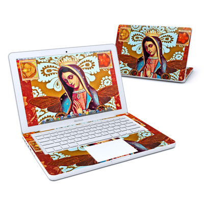 MacBook 13in Skin - Winged Guard