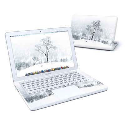 MacBook 13in Skin - Winter Is Coming