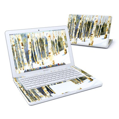 MacBook 13in Skin - Winter Solstice