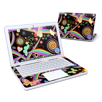 MacBook 13in Skin - Wonderland