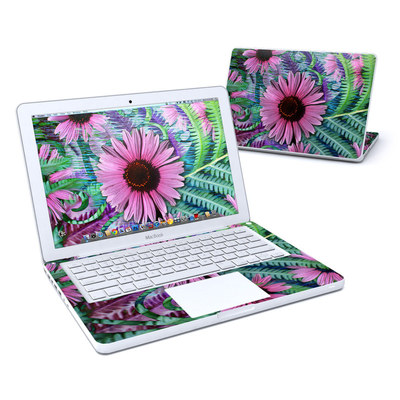 MacBook 13in Skin - Wonder Blossom