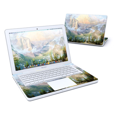 MacBook 13in Skin - Yosemite Valley