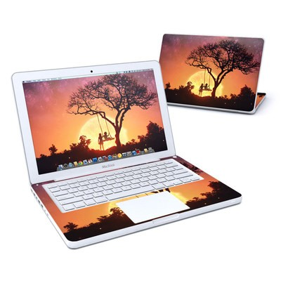 MacBook 13in Skin - You and I