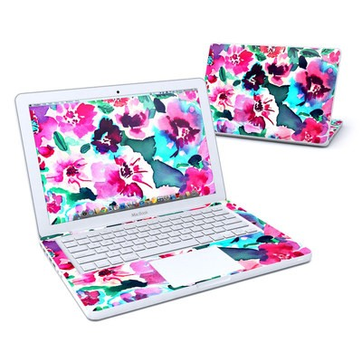 MacBook 13in Skin - Zoe