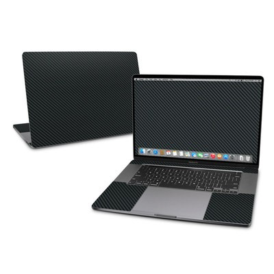 MacBook Pro 16 Skin - Carbon