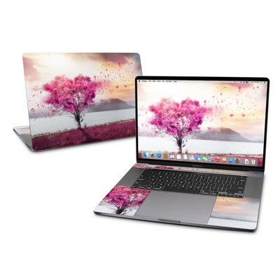 MacBook Pro 16 Skin - Love Tree