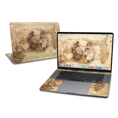 MacBook Pro 16 Skin - Quest