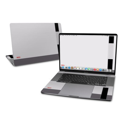 MacBook Pro 16 Skin - Retro Horizontal
