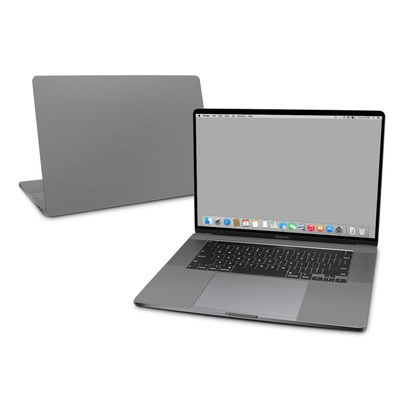 MacBook Pro 16 Skin - Solid State Grey