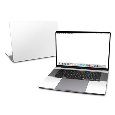 MacBook Pro 16 Skin - Solid State White