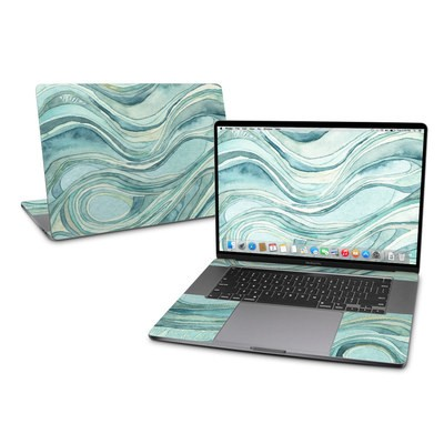 MacBook Pro 16 Skin - Waves