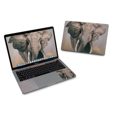 MacBook Pro 13in (2016) Skin - African Elephant