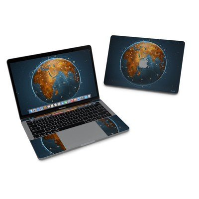 MacBook Pro 13in (2016) Skin - Airlines