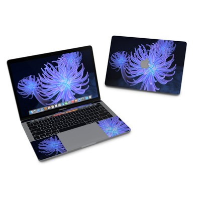 MacBook Pro 13in (2016) Skin - Anemones
