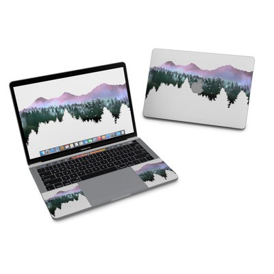 MacBook Pro 13in (2016) Skin - Arcane Grove