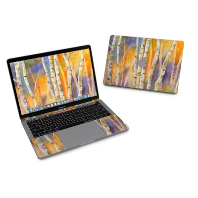 MacBook Pro 13in (2016) Skin - Aspens